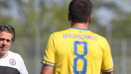Eine Eintracht-Braunschweig-Legende verlässt den Verein!