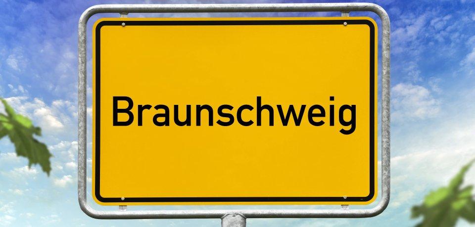 Ist der Stadtname Braunschweig zu rassistisch? (Symbolfoto)