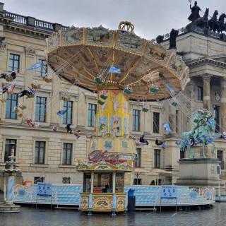 Kirmes in Braunschweig – eine gute Idee oder in Corona-Zeiten einfach nur gefährlich?