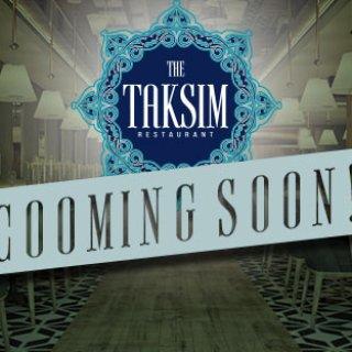 """Eigentlich wollte das türkische Restaurant """"The Taksim"""" bereits im April eröffnen."""