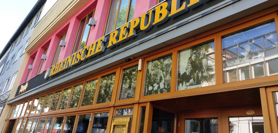 Restaurant in Braunschweig wird geschlossen.