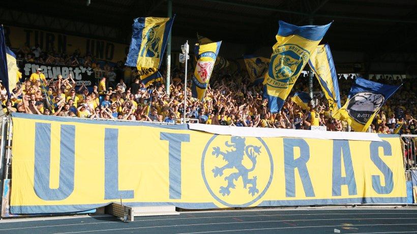 Eintracht Braunschweig Forum Ultras