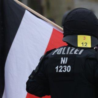Neonazis wollen erneut in Braunschweig aufmarschieren. Und wieder dürfte ihr Plan nicht aufgehen. (Symbolbild)