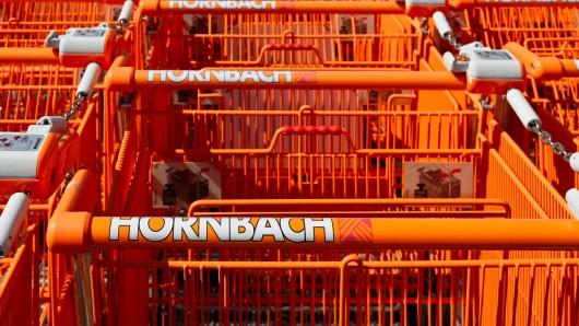 Einkaufen in Baumärkten in Niedersachsen kannst du derzeit nur mit gültigem Gewerbeschein. (Symbolbild)