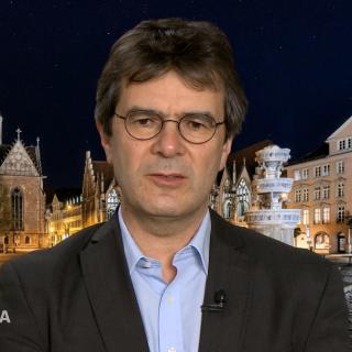 Professor Gérard Krause aus Braunschweig hat in der ARD Extra-Sendung zur Corona-Lage ein drastischen Urteil gefällt. In einem Punkt habe Deutschland seiner Meinung nach bislang versagt.