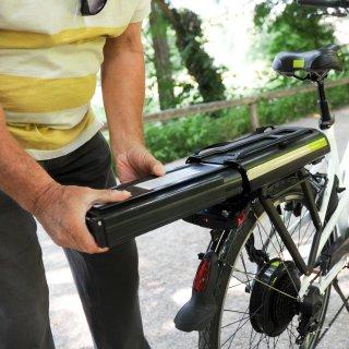 Den Traum vom E-Bike kann der Mann aus Braunschweig erstmal vergessen. Im Gegenteil: Das geldgeschenk seiner Freunde entwickelte sich zum Bumerang... (Symbolbild)