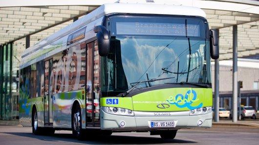 Ab Sonntag gelten neue Busfahrpläne in Braunschweig.