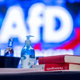 Die AfD will sich erneut zum Landesparteitag in Niedersachsen treffen – diesmal könnte es krachen. (Symbolbild)