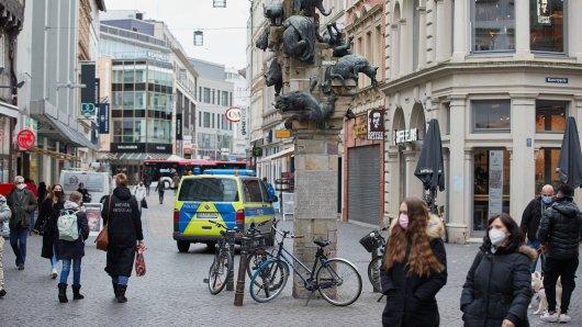 Ab dem 2. Juni entfällt die Maskenpflicht in einigen Bereichen in Braunschweig.