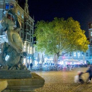 Statt der Kulturnacht startet im Sommer eine andere Veranstaltung in Braunschweig. (Archivbild)