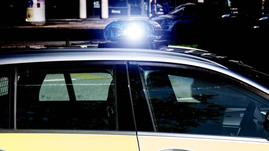 In Braunschweig hat ein Trunkenbold einen Polizisten verletzt. (Symbolfoto)