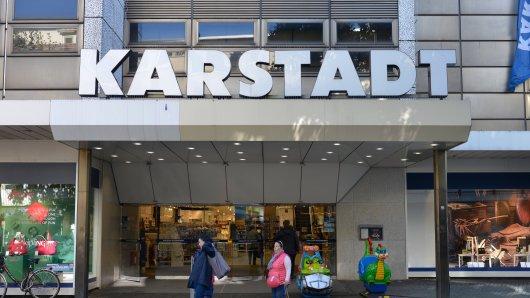 Galeria Karstadt Kaufhof bietet in Braunschweig einen neuen Service an. Ab Donnerstag geht es los.