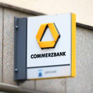 Die Commerzbank in Braunschweig wird es bald nicht mehr an allen gewohnten Standorten geben – das Unternehmen will Filialen schließen. (Symbolfoto)