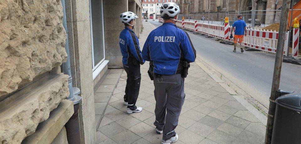 In Braunschweig gibt es an der Baustelle immer wieder Ärger.