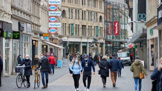 Braunschweig bekommt einen neuen Supermarkt! (Archivbild)