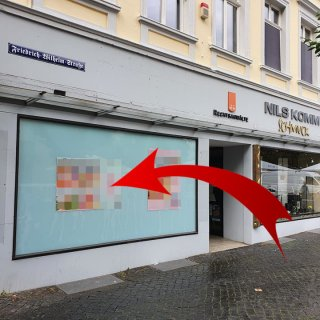 Am Kohlmarkt in Braunschweig tut sich was!
