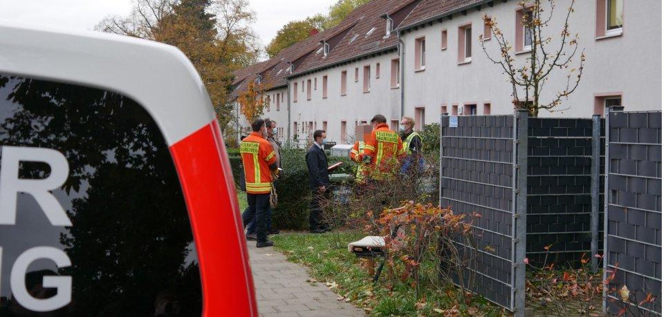 Ein Mann aus Braunschweig hat gedroht seinen Chef umzubringen – und löste damit einen Hausbesuch der Polizei aus. Was die dann findet, macht fassunglos!