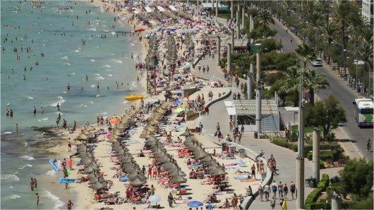 Mallorca: Das sind die Hotspots der beliebten Ferieninsel