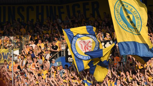 Der Vorverkauf für das DFB-Pokalspiel startet Ende Juli (Archivbild).