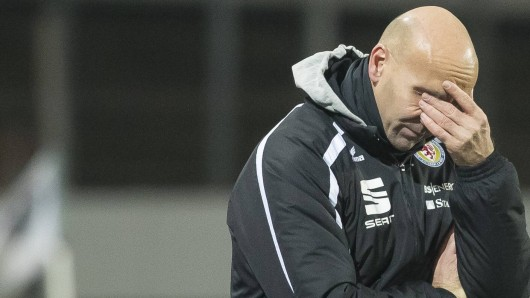 Bei Eintracht Braunschweig droht André Schubert am Sonntag der Ausfall mehrerer Leistungsträger.