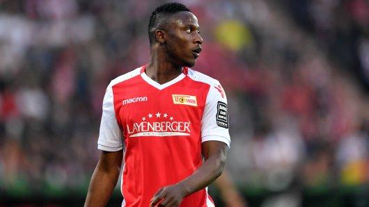 Eintracht Braunschweig verkauft Suleiman Abdullahi an Union Berlin.