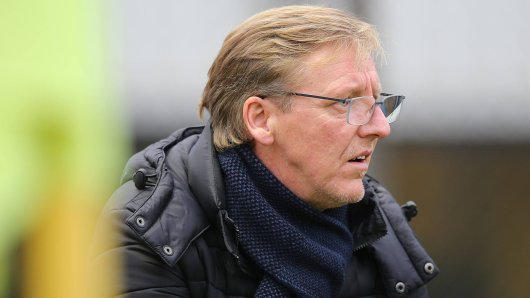 Eintracht Braunschweig und Scout Dirk Fischer gehen getrennte Wege (Archivbild).