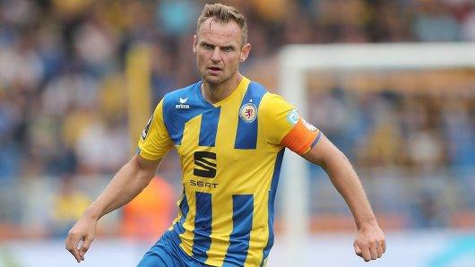 Bernd Nehrig konnte mit dem BTSV gegen Duisburg nicht überzeugen.