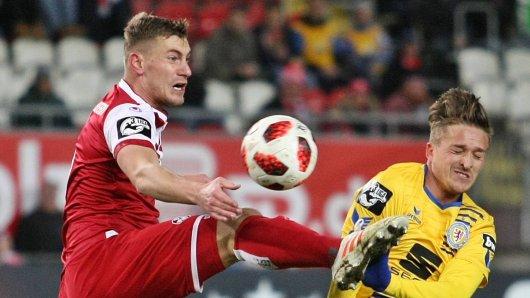 Kaiserslautern empfängt Eintracht Braunschweig: Live-Ticker zum Traditionsduell.