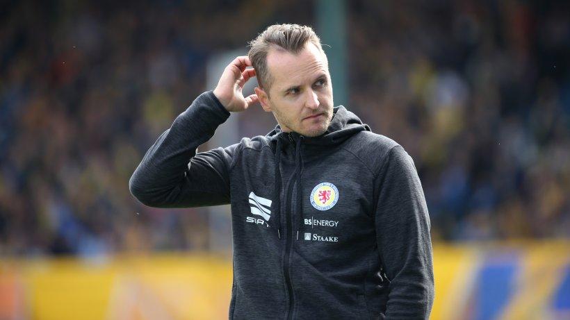 Eintracht Braunschweig gegen HSV – Flüthmann setzt auf Mentalität