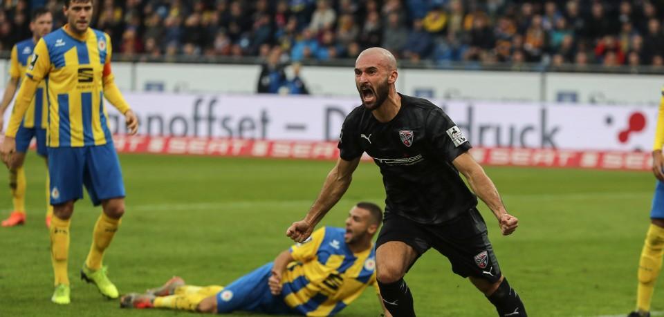 Eintracht Braunschweig - Ingolstadt im Live-Ticker: Hier gibt's alle Infos zur 3. Liga!