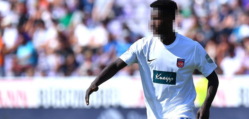 IHN will Eintracht Braunschwieg unter Vertrag nehmen.