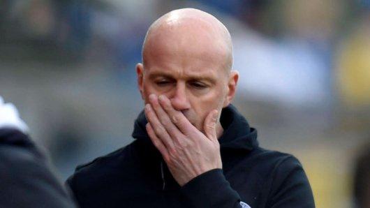 Eintracht Braunschweig kämpft mit einem Negativlauf und Verletzungssorgen.
