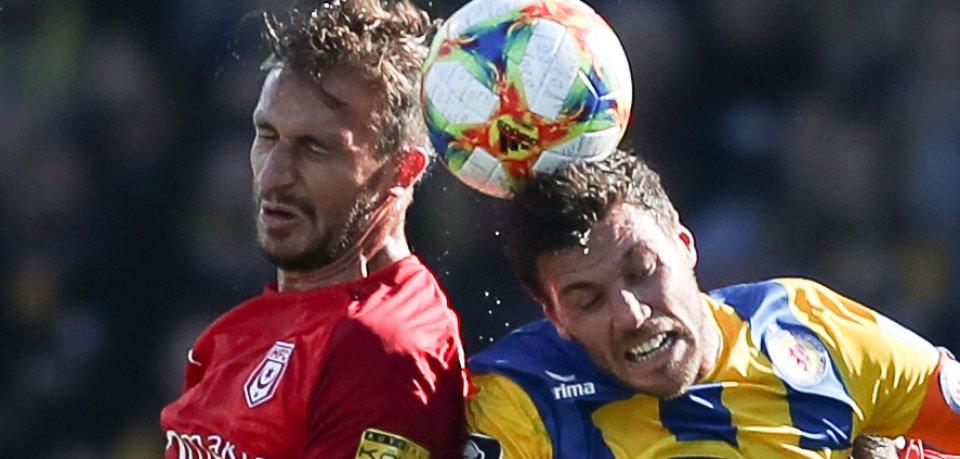 Wer geht beim Spiel Hallescher FC – Eintracht Braunschweig als Sieger vom Platz?