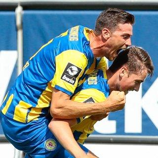 Eintracht Braunschweig: Jubel oder Frust? Die Aufstiegs-Entscheidung fällt diese Woche.