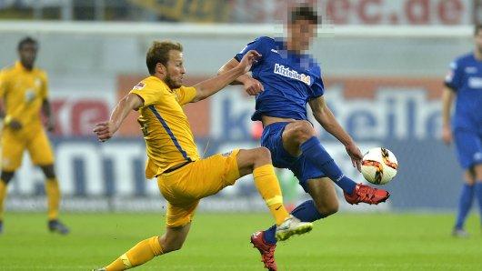 Eintracht Braunschweig hat einen weiteren Neuzugang verpflichtet. (Archivbild)