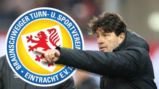 Eintracht Braunschweig verpflichtet Thomas Stickroth als neuen Co-Trainer.