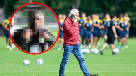 Eintracht-Braunschweig-Sportdirektor Peter Vollmann hat wieder sein Verhandlungsgeschick bewiesen.