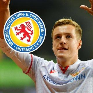 Felix Kroos spielt ab sofort für Eintracht Braunschweig.