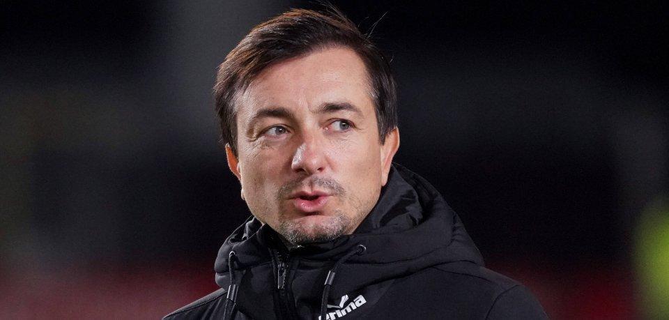 DAS macht BTSV-Coach Meyer gegen den Spitzenreiter Hoffnung.