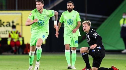Eintracht Braunschweig verpflichtet Bundesliga-Profi!