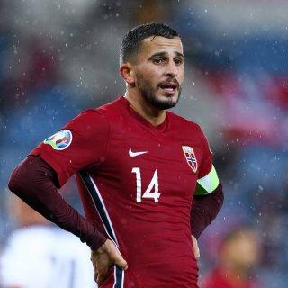 Ex-Eintracht-Braunschweig-Spieler Omar Elabdellaoui bittet nach seinem Unfall um Beistand. (Archivbild)