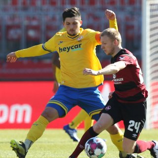 Gelingt Eintracht Braunschweig in Nürnberg der zweite Sieg in Folge?
