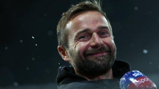 Braunschweigs neuer Coach will ein ihm bekanntes Gesicht mitbringen.