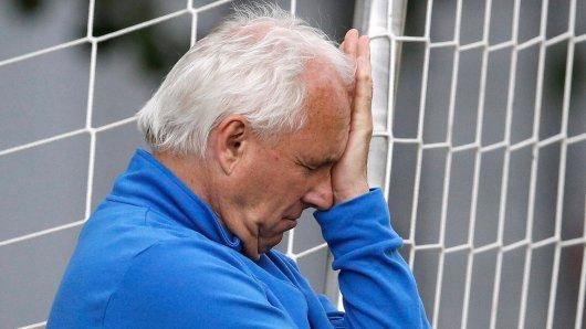 Für Eintracht Braunschweig lief das zweite Testspiel nicht wie geplant.