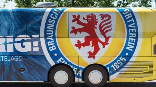 Eintracht Braunschweig verlängert mit wichtigem Sponsor.