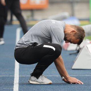 Eintracht Braunschweig kassiert eine bittere Niederlage.