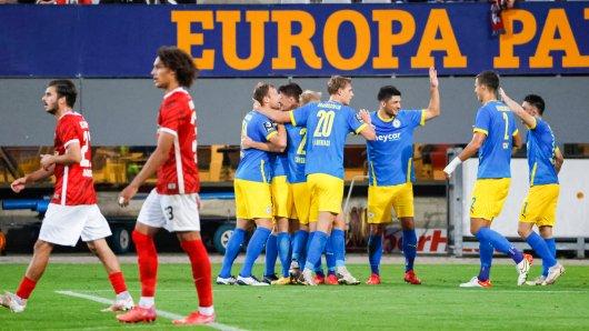 Eintracht Braunschweig gewinnt das Nachholspiel gegen den SC Freiburg II knapp mit 1:0.