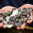 Laut Polizei haben die Täter Münzen gestohlen. (Symbolbild)