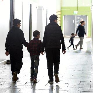 Im Kreis Gifhorn gibt es Streit um die  Unterbringung einer Flüchtlingsfamilie. (Symbolbild)