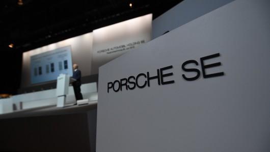 Es geht um die Übernahmeschlacht zwischen der Porsche Automobil Holding SE und Volkswagen vor etwa zehn Jahren (Symbolbild).